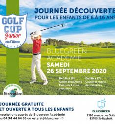golf-cup-junior-enfants-bluegreen-esterel-saint-raphael
