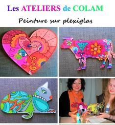 atelier-peinture-plexiglas-enfants-famille-vence