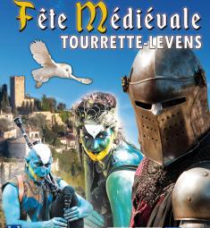 fete-medievale-tourrette-levens-2019-programme