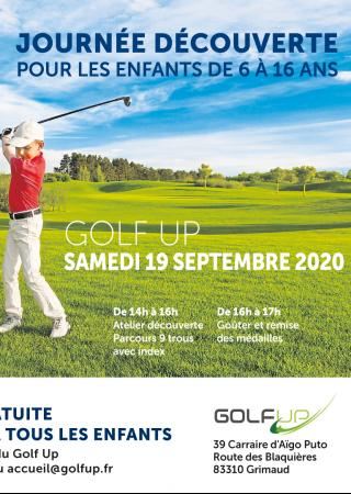 golf-cup-junior-golf-grimaud-initiation-enfants