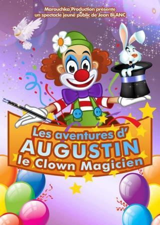 spectacle-enfant-nice-aventures-augustin-clown-macicien