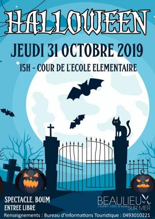 halloween-beaulieu-sur-mer-enfants-animations