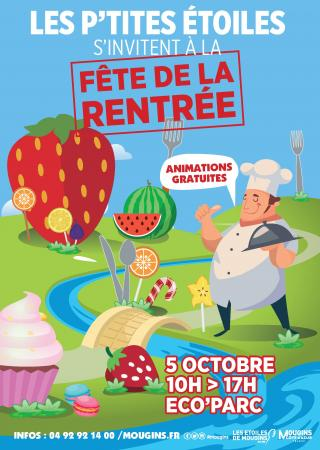 fete-rentree-mougins-eco-parc-animations