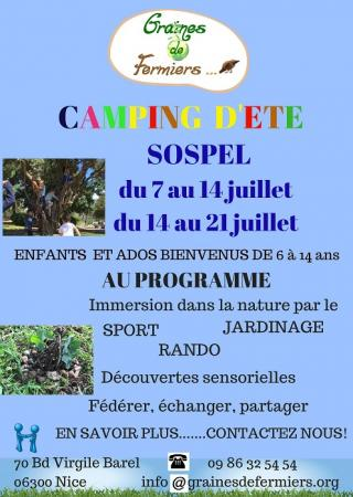 camp-ete-nature-enfants-sospel-graines-fermiers
