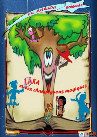 laka-champignons-magiques-spectacle-famille-nice