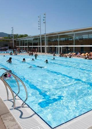Piscines Recreanice
