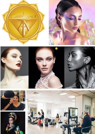 maquillage-coiffure-special-soiree-fashion-agency
