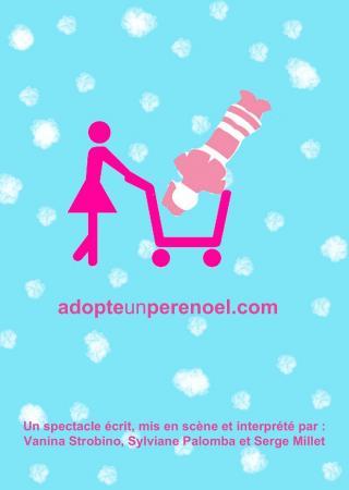 adopteunperenoel-spectacle-noel-famille-nice
