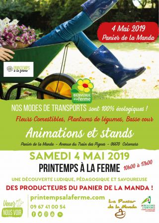printemps-ferme-manda-colomars-animations-stand