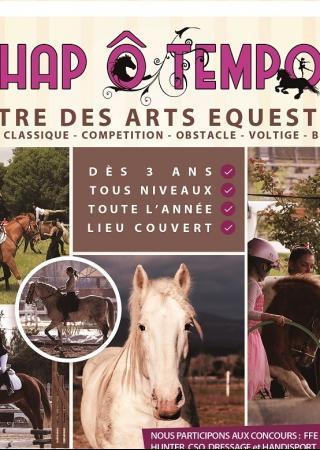 hapotempo-club-equestre-villeneuve-loubet-arts-cirque