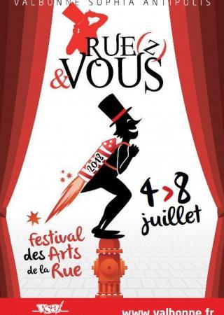 festival-ruez-vous-arts-rue-spectacle-2018