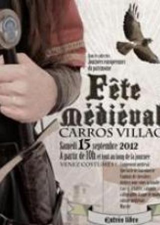 fete-medievale-carros-programme
