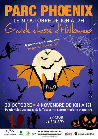 animations-vacances-parc-phoenix-enfants-halloween