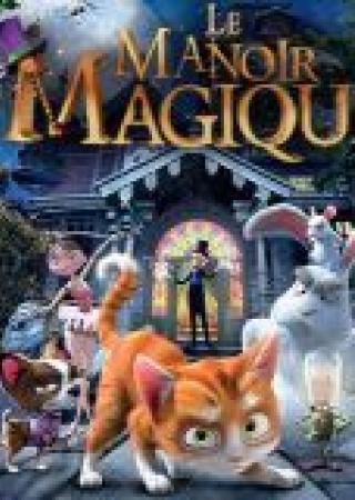 manoir-magique-film-animation-avis-critique