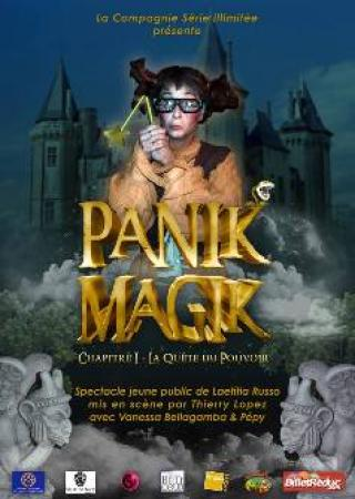 panik-magik-affiche