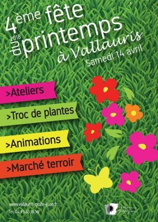 fete-printemps-vallauris-animations-famille-programme