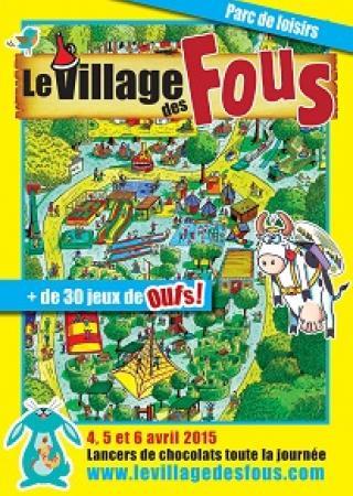 village-fous-villeneuve-loubet-concours-pques
