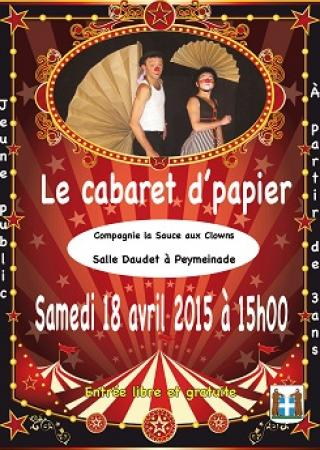 cabaret-dpapier-spectacle-clown-affiche
