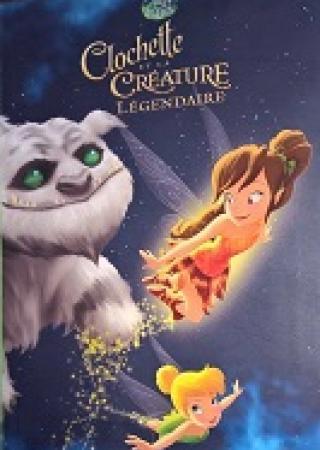 avis-critique-clochette-creature-legendaire-disney