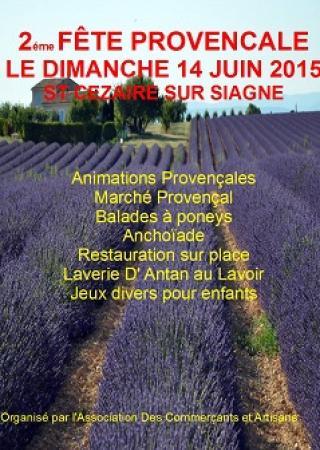 fete-provencale-saint-cezaire-siagne-2015