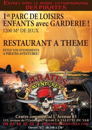 pirates-aventures-parc-enfant-restaurant-valette-var