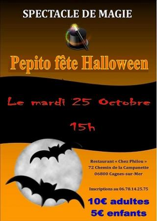 spectacle-clown-pepino-magie-cagnes-sur-mer