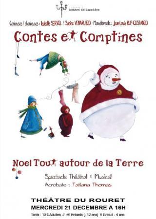 theatre-contes-noel-le-rouret-famille-enfant