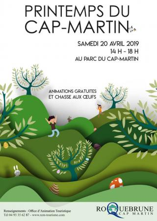printemps-roquebrune-cap-martin-animations-enfants-2019