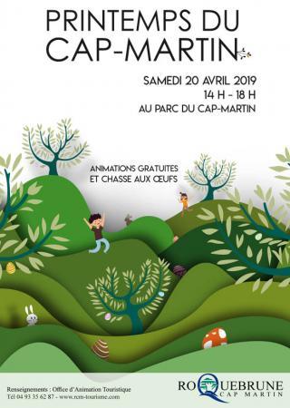 printemps-roquebrune-cap-martin-animations-enfants-2019