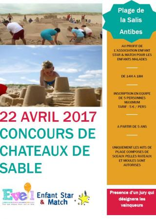 concours-chateau-sable-antibes-plage-salis