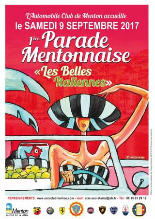 parade-mentonnaise-menton-vehicules-collection-sortie