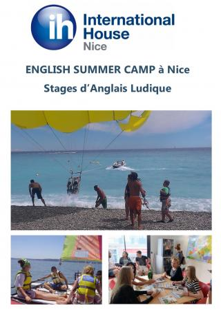 stage-anglais-nice-vacances-international-house