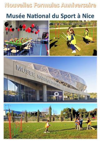 anniversaire-enfant-musee-national-sport-nice