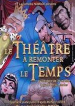 avis-theatre-remonter-temps-spectacle-enfant-nice