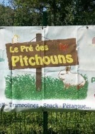 Le Pré des Pitchouns, Auribea Sur Siagne