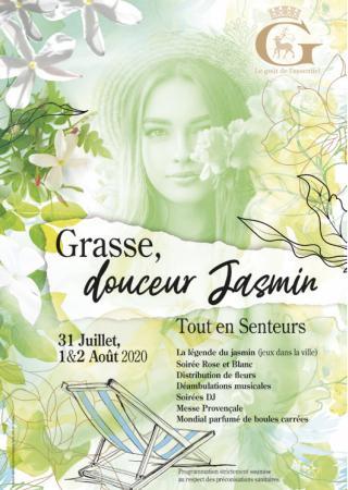 fete-jasmin-grasse-programme-animations-festivités