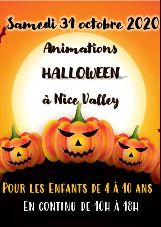 animations-halloween-enfants-ateliers-nice-valley
