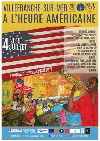 independance-day-fete-amerique-villefranche-mer-2019