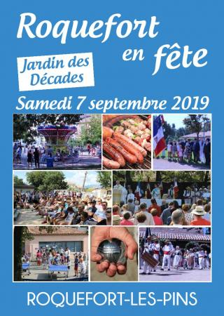 roquefort-pins-fete-animations-forum-associations