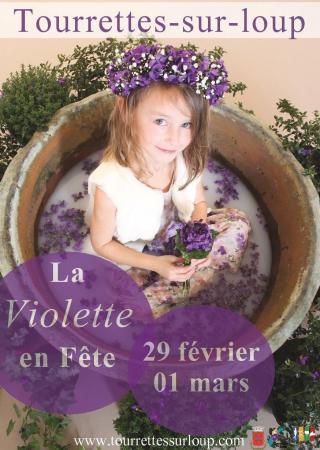 Fete-violettes-tourrettes-sur-loup-programme