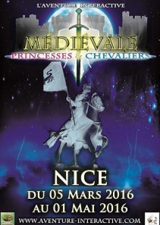 concours-aventure-interactive-nice-princesses-chevaliers