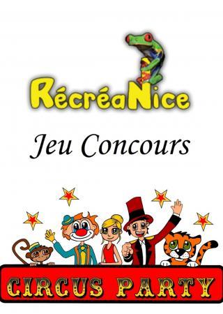 jeu-concours-circus-party-parc-jeux-mougins