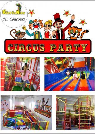 jeu-concours-circus-party-mougins-parc-enfant