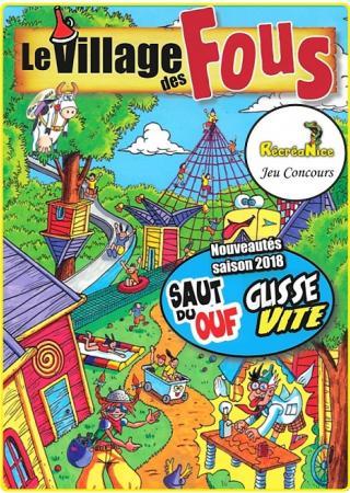 jeu-concours-village-des-fous-toussaint-2018