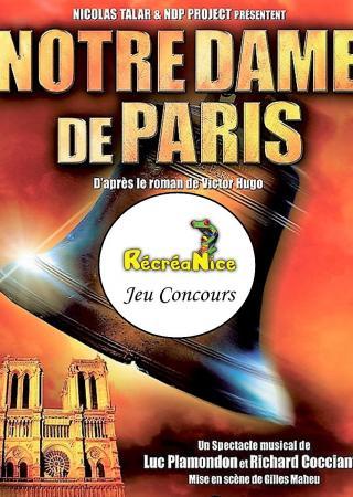 jeu-concours-notre-dame-paris-nice-spectacle