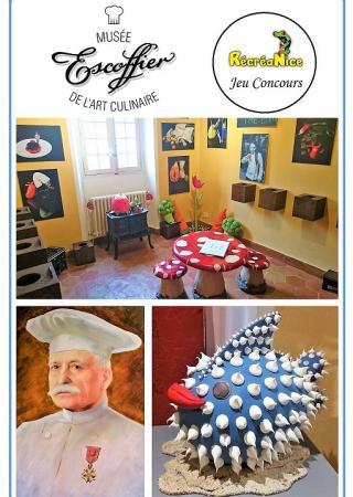 jeu-concours-musee-escoffier-culinaire-villeneuve-loubet