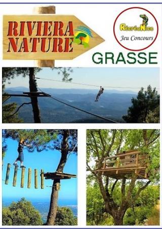 jeu-concours-riviera-nature-grasse-accrobranche-famille