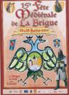 fete-medievale-la-brigue-programme