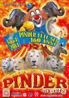 cirque-pinder-affiche-programme-clown