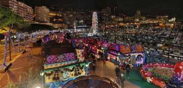 marche de noel 2018 a cannes Noël 2018 dans les Alpes Maritimes : animations, festivités et  marche de noel 2018 a cannes
